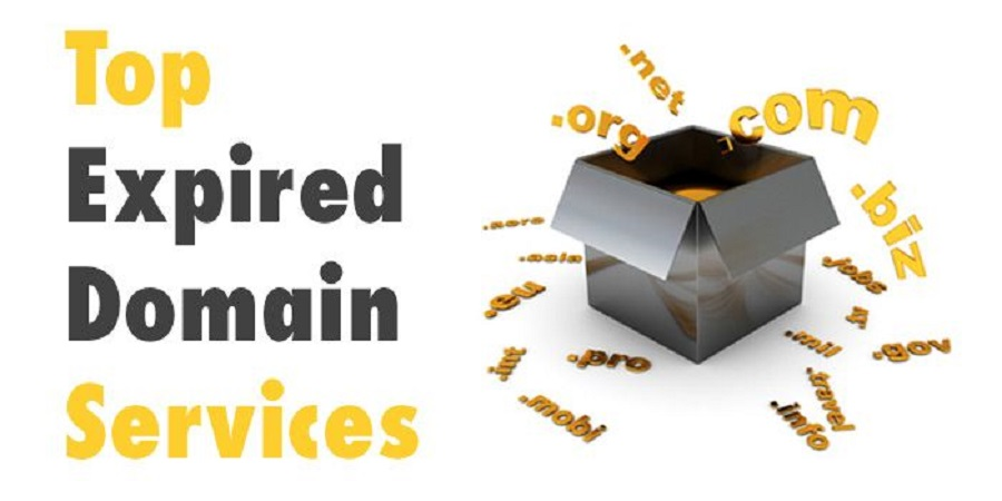 Find High Quality Expired Domains