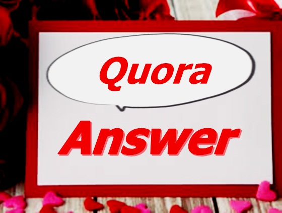 Promote your website by 3 HQ Quora Answers backlink G...