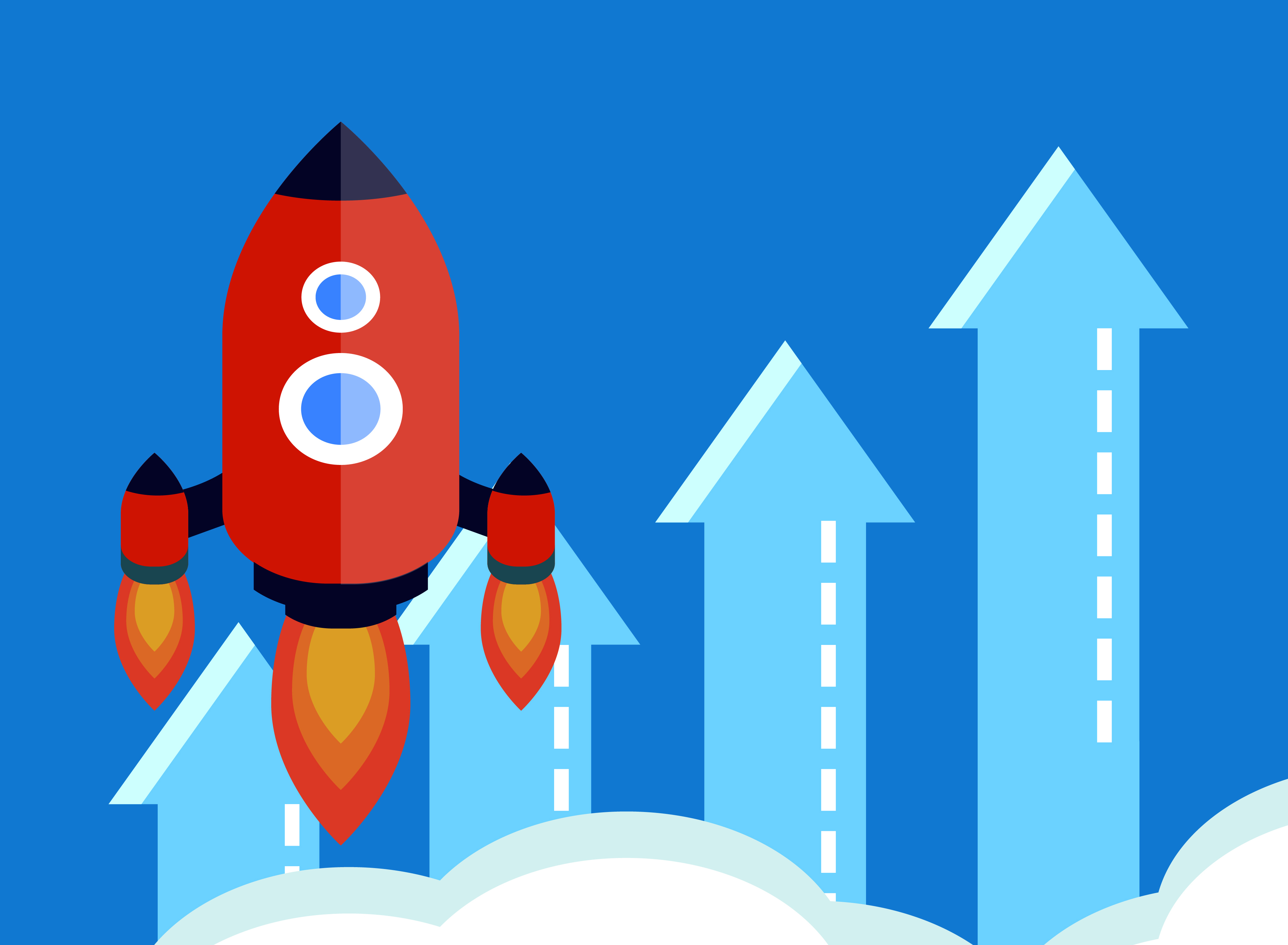 Rapid Sales Growth though Growth Hacking