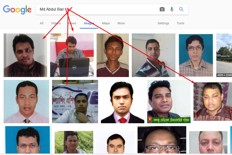 Top positions Ranking Your Image By Google only 10 Day