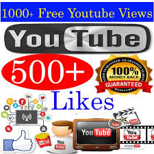 Video Promotion 500+High Quality Likes Instant Delivery