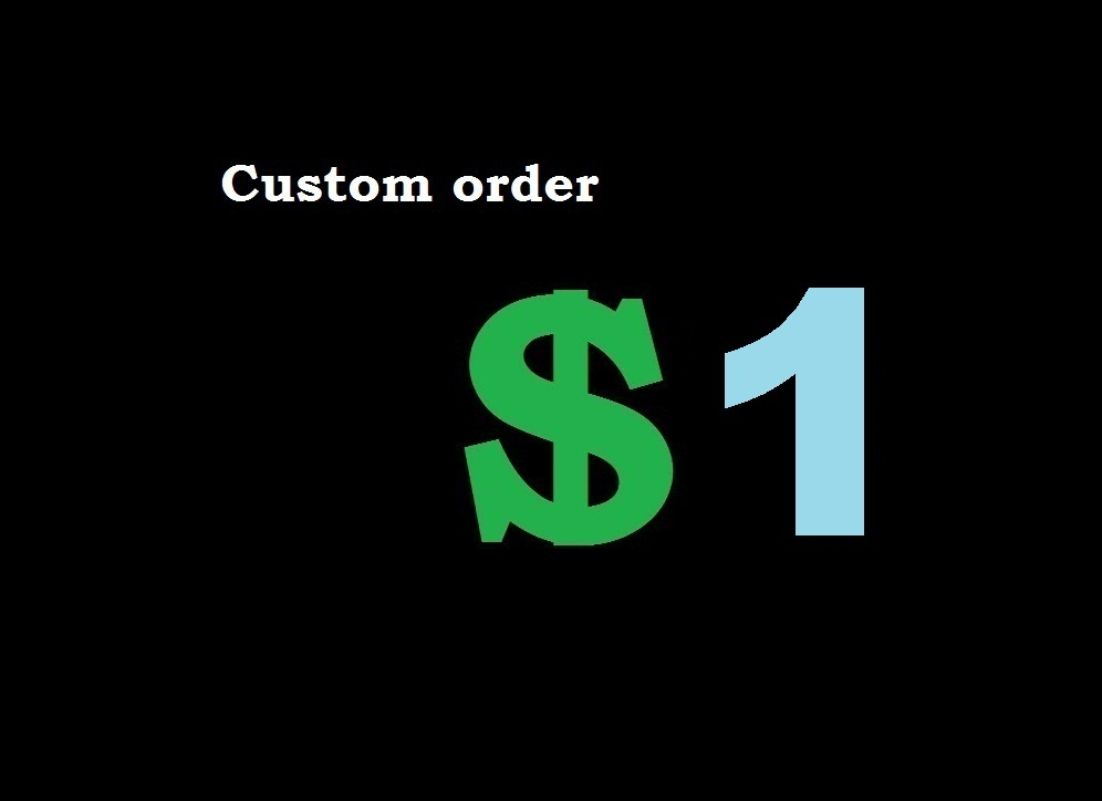 Custom Job For mike