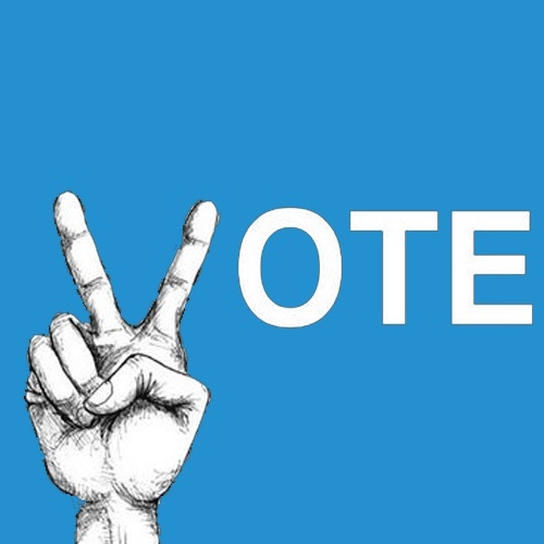 Promote Your Different IP Voting Contest entry