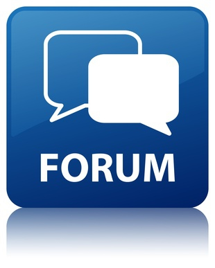 Promote website by HQ 45 Forum posting with Your URL