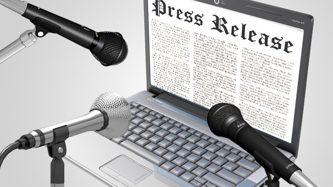 Do Press Release submissions and syndication to 15 plus high PR sites