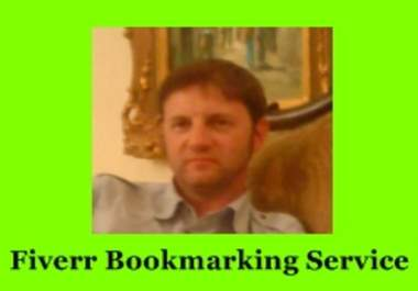 submit your website MANUALLY to the top social bookmarking sites and ping it.