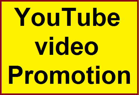 YouTube Video Marketing social Media Promotion Split ...