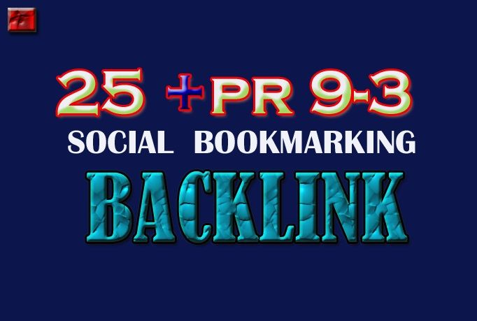 Manually TOP 20+ PR10 to PR5 Safe High Alexa Rank Dofollow Bookmark improve your SERP result
