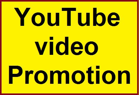YouTube Video Marketing social Media Promotion Instan...