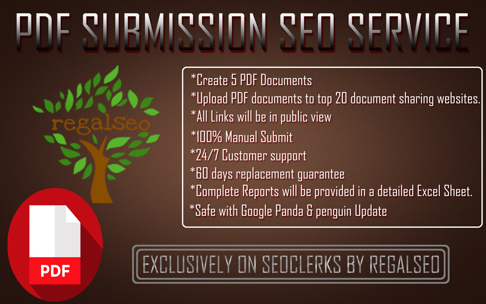 Do PDF Submission Service