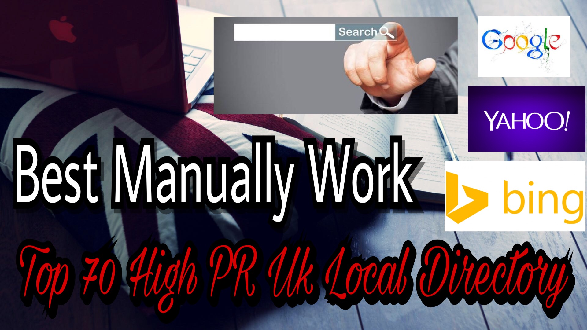 submit your link in high PR Uk directory