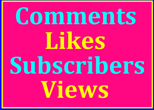 Manually YouTube Promotion Package All In One Service Very Fast Completed