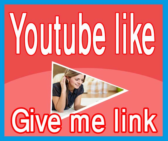 Give you 1000 High-Quality YouTube Like Very Fast Delivery SEO