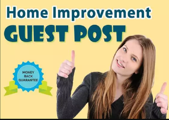 Write and Publish Guest Post On Home Improvement Sites Activerain. com