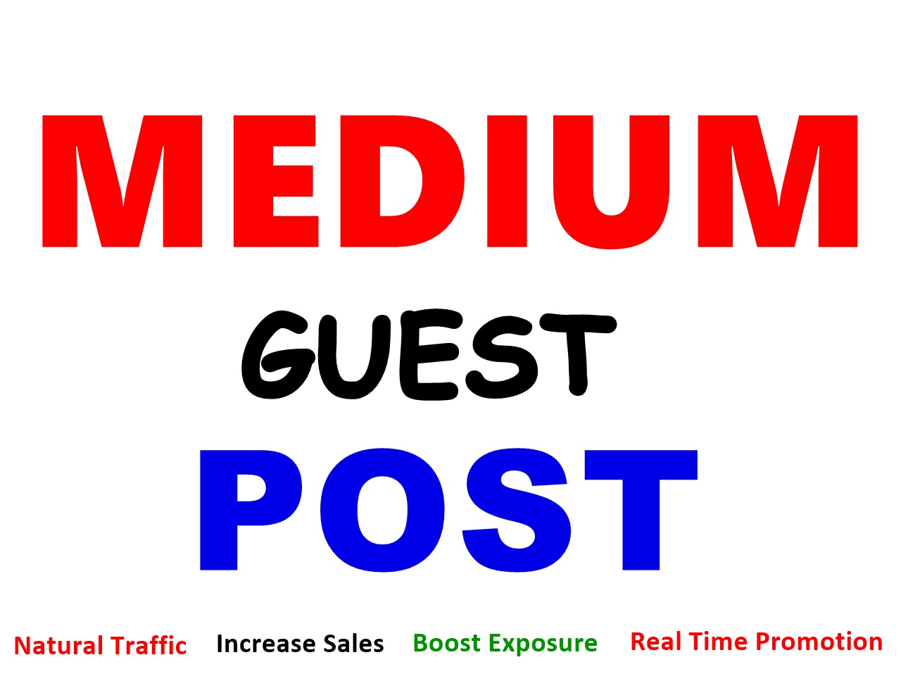 MEDIUM CHEAP GUEST Posting - Business Product Or Webs...