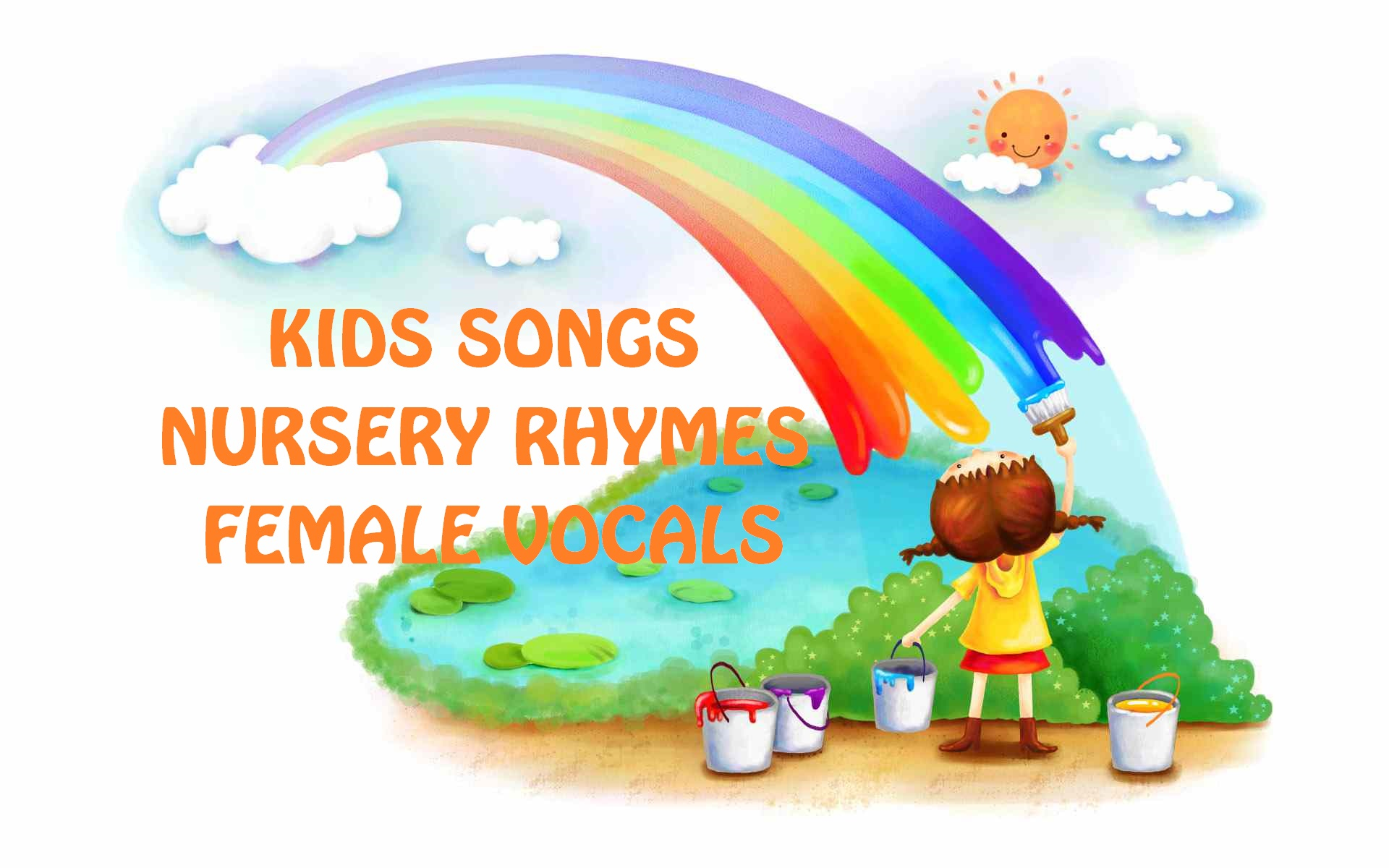 Fully Produce Nursery Rhymes, Children's Songs, Kids ...