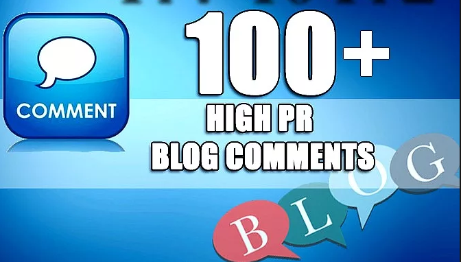 600+ Do Follow Comment Backlinks