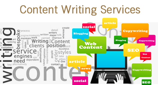 We Will Write COMPLETE WEBSITE CONTENT
