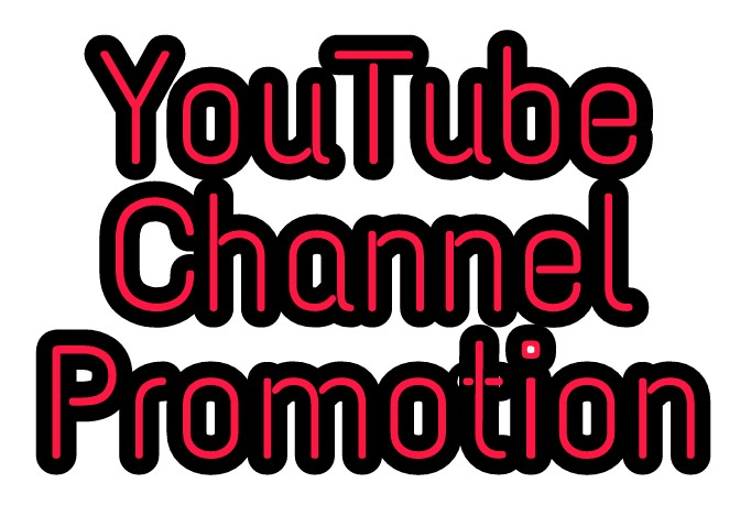 I will do perfectly Youtube promotion fast.