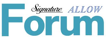 Get 40 Forum Posting Signature Link High Authority Forum Site