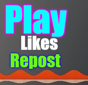 1500 Play, 10 like, repost and 3 Comments