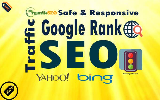 100 gooogle number 1 ranking your website