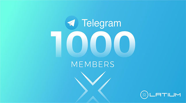Real & Active 750+ Telegram Channel Membr or 500+ Gr0up Membr
