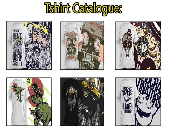 Make-custom-T-shirt-designs