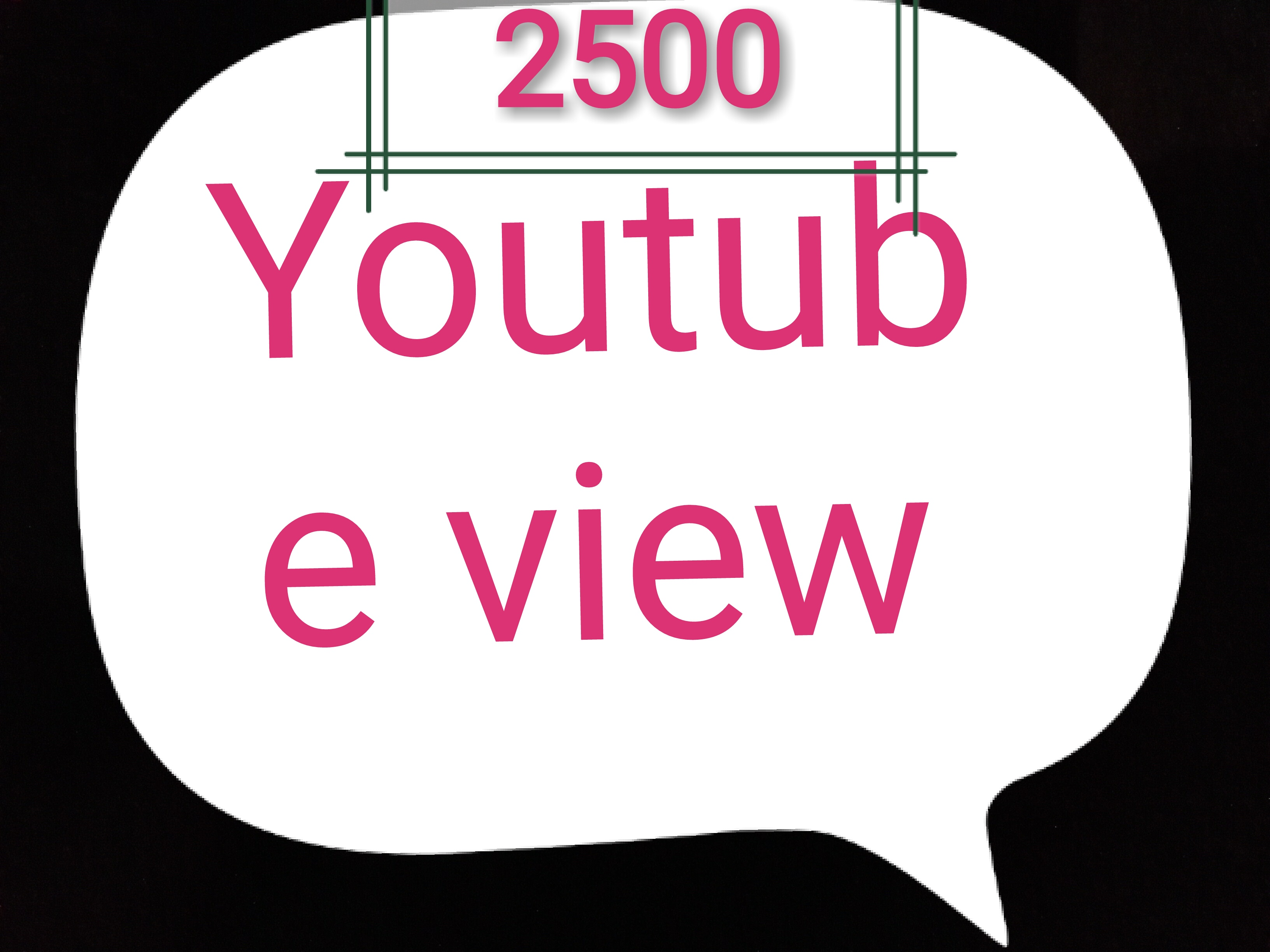 2500-views-Customs-support-of-valuable-Client-for-long-time