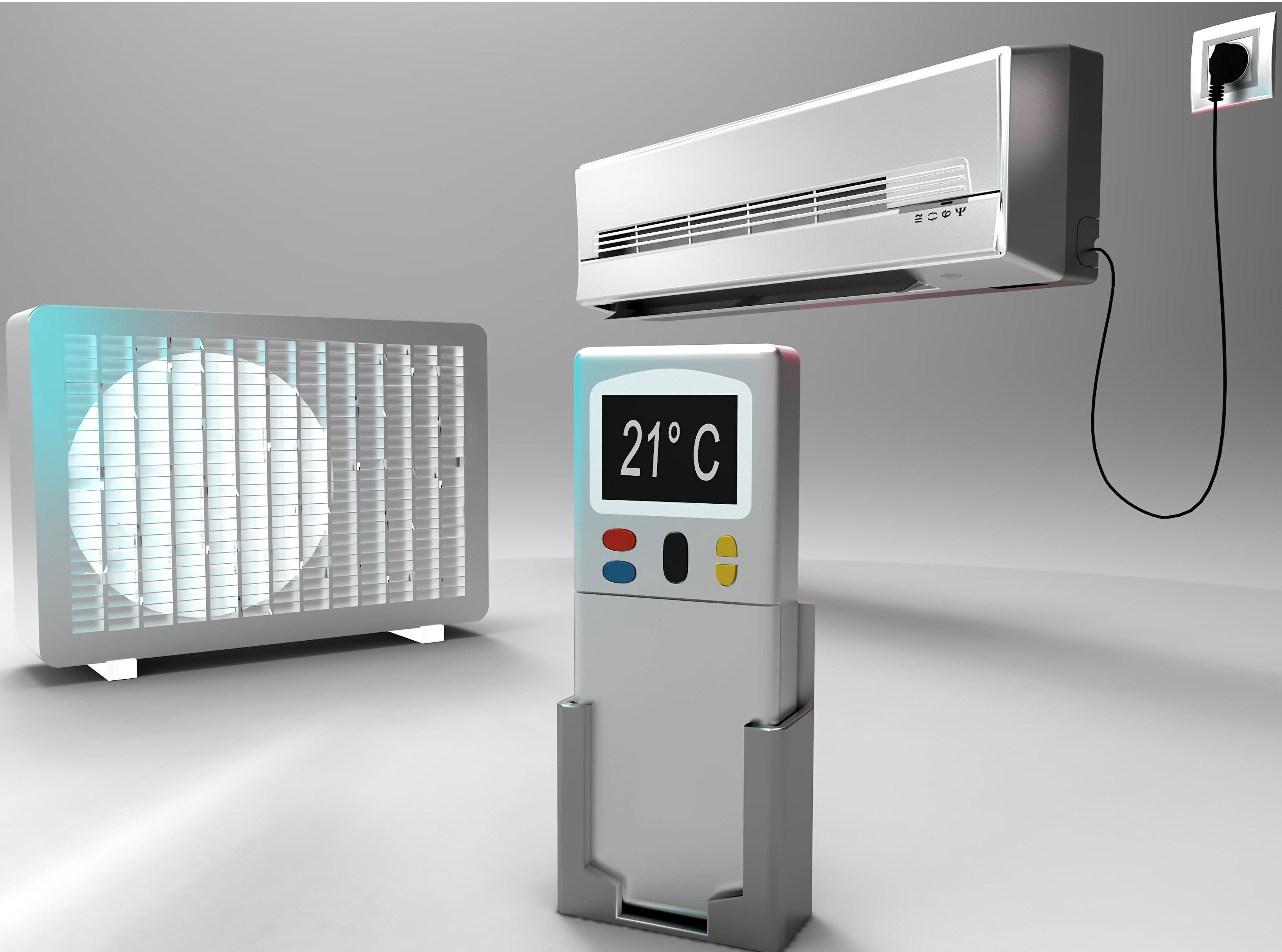 8 Crucial Facts about Air Conditioning Maintenance