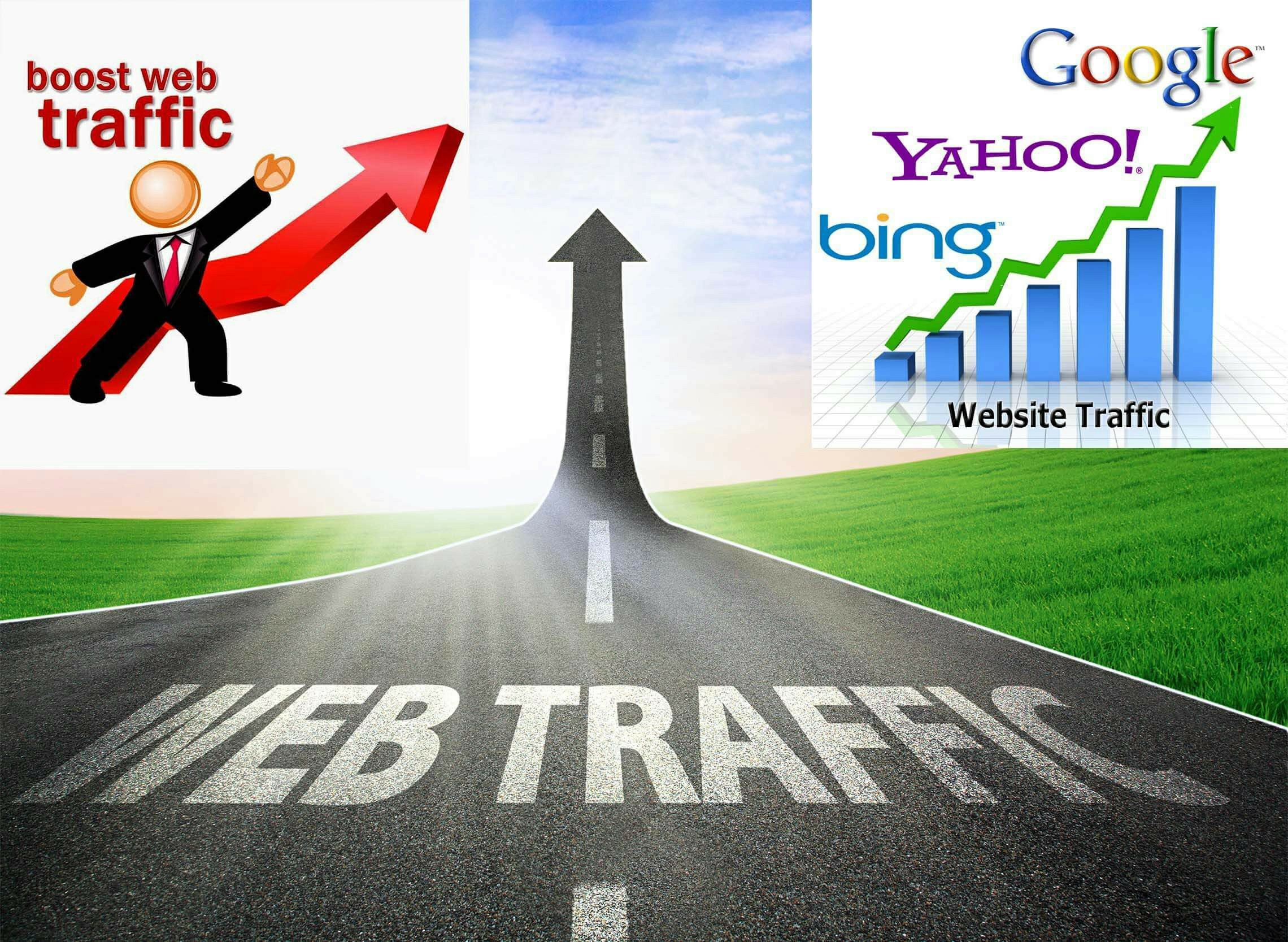 Best targeted traffic your website in 5 quantity Quora Answers With Clickable Link