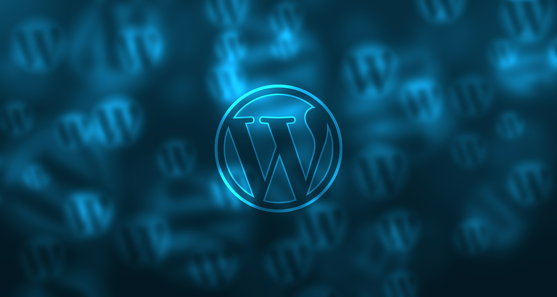 create full website, wordpress development and design