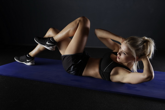 5 Fitness Rules You Should Take To Heart
