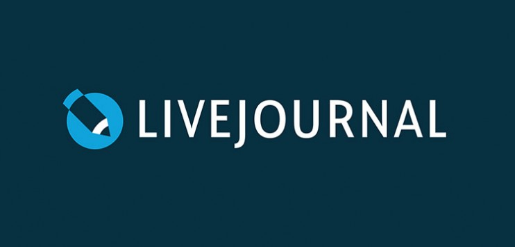 Write and publish an article on Livejournal. com DA-9...