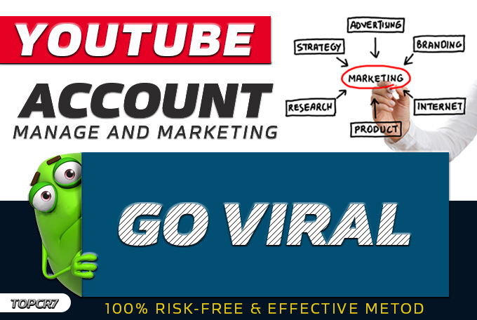 Boost 2k YouTube Video Audience size And Marketing
