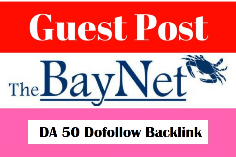 Write and Publish Guest Post on Thebaynet or downtownmiami and Thecherryshare Dofollow Backlinks