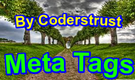 will make meta tag for your website