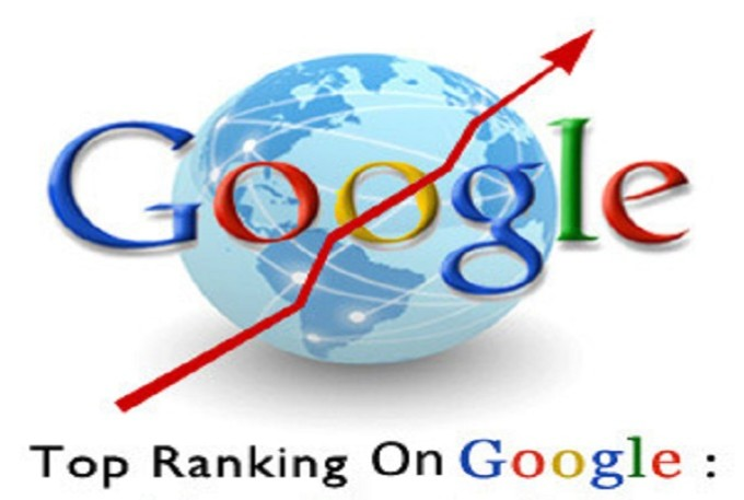 Rank your website 1st page on Google