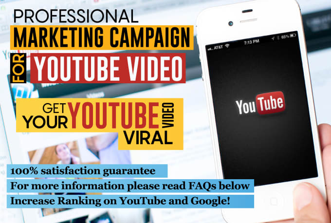 Boost your YouTube Video Rank