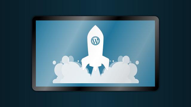 Get highly responsive Wordpress website
