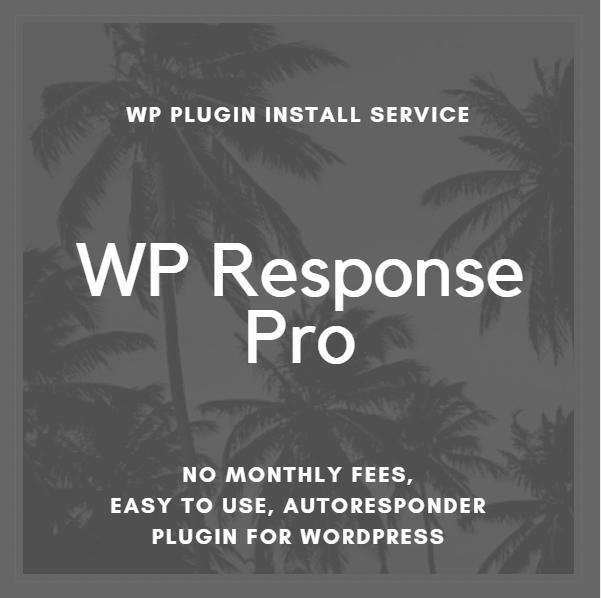 Install Autoresponder on Your Wordpress Site