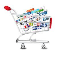 e-commerce webstore eshop 100 Products Entry