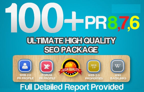 RANK Your Site Into TOP Google Rankings With My 100 A...