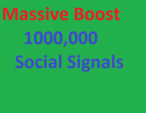 Best Offer social shares 100,000 SEO Social Signals best social bookmarks from top social media site