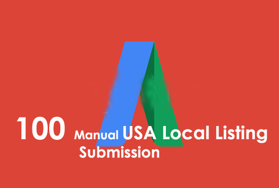 50 USA Local Listing Submission Services