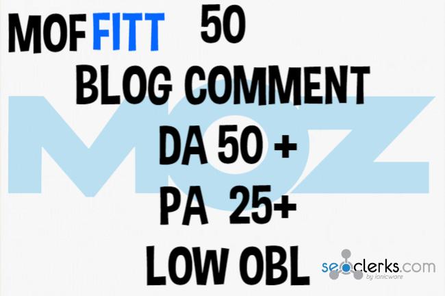 Do 50 Links High Da 50 Plus Mozseo