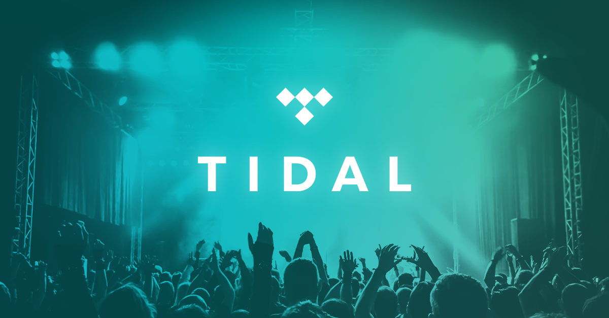 5,000 TIDAL streams for one track