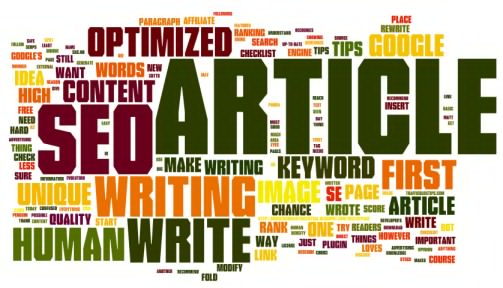 500 words SEO optimized well researched articles, blog post,  E-book and website content