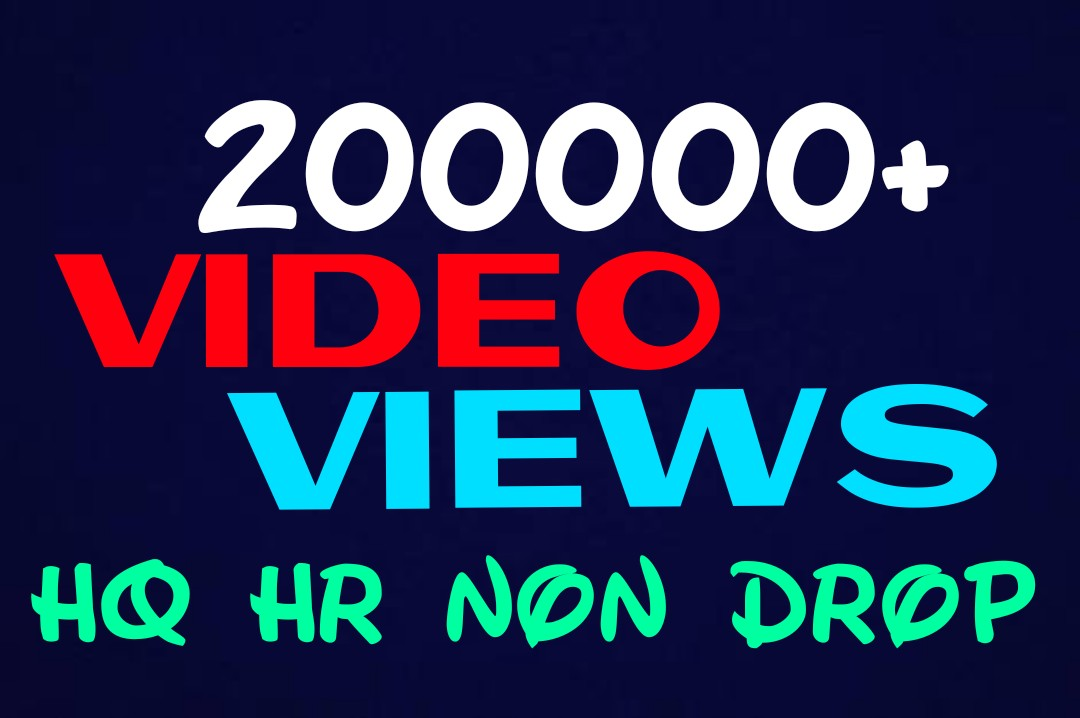 Add 200000+ Social Promotion Instantly and Professionally