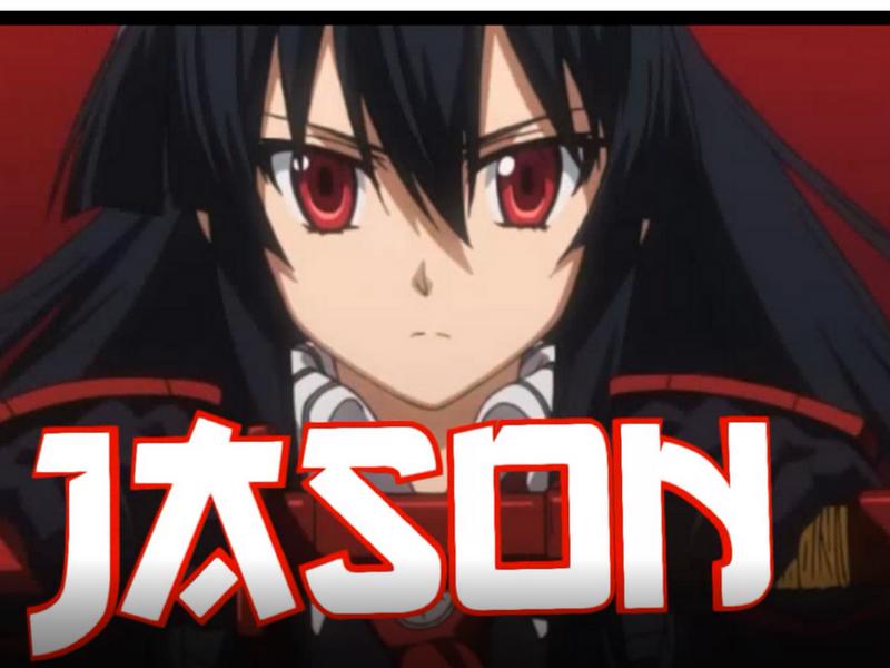 Create Text Reveal Anime Intro's